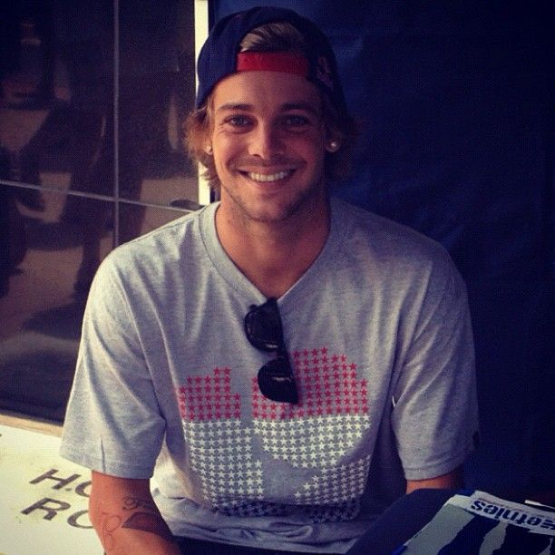 ryan sheckler hollywood high