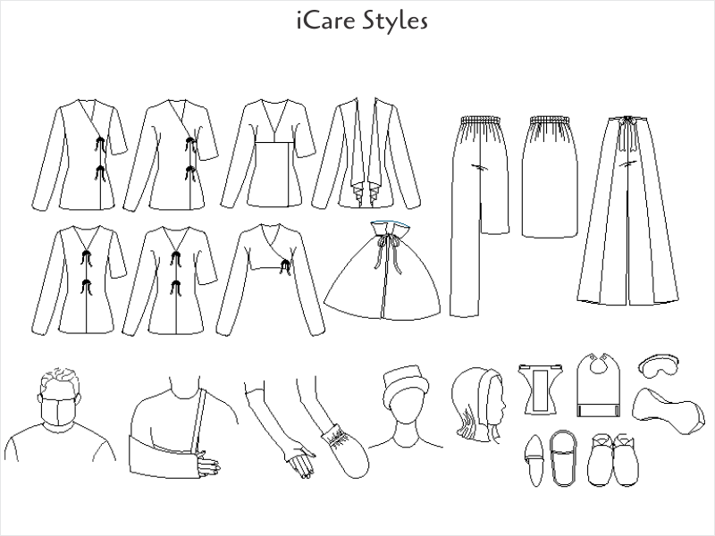 iCare free software for Medical Patterns for charity | A Sewing idea ...