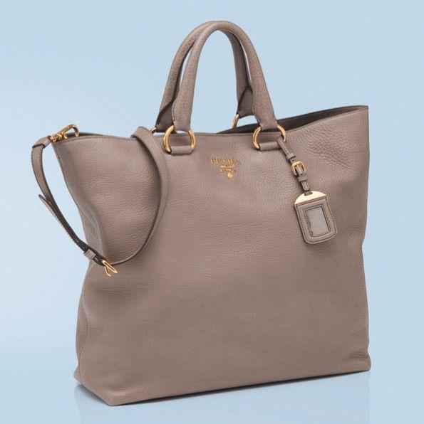 shopping bag di prada