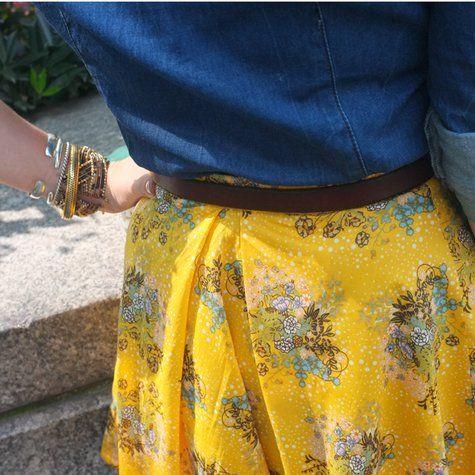 can-do skirt