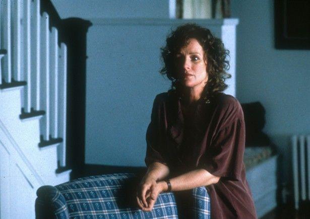 Movie Presumed Innocent Barbara Sabich From Presumed Innocent  Movie Villains  Pinterest .