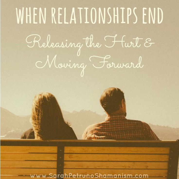 How To Move Forward In A Relationship