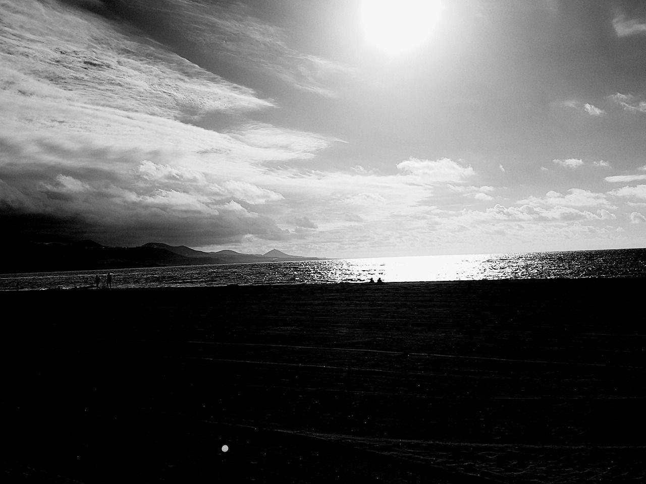 "victormalons Canteras Beach """