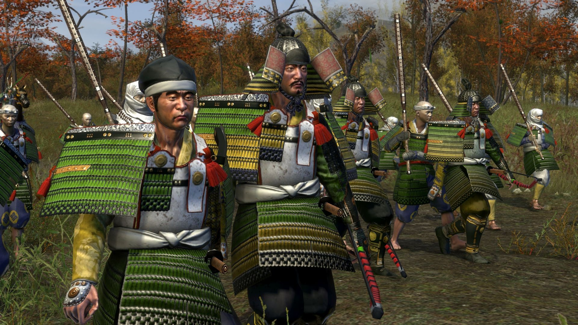 From Total War Shogun 2 Total war, Total war shogun 2, War