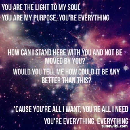 Lifehouse Everything I Have Always Loved This Song Lifehouse