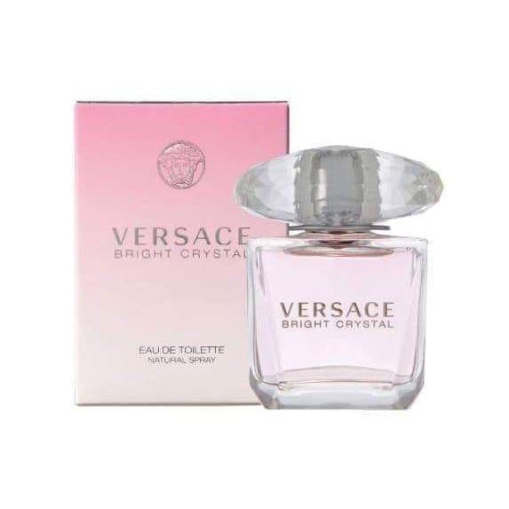 Dee Parfum Original On Instagram Versace Bright Crystal For Women