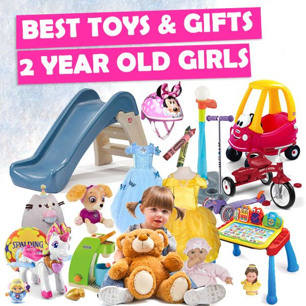 Gifts For 2 Year Old Girls Best Toys For 2020 Toddler Girl Toys Toddler Gifts Best Toddler Gifts