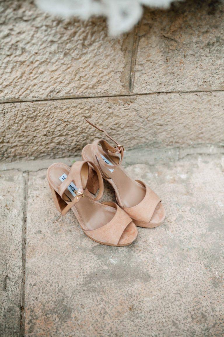 Hochzeit In Jerusalem Brautschuhe Braut Schuhe