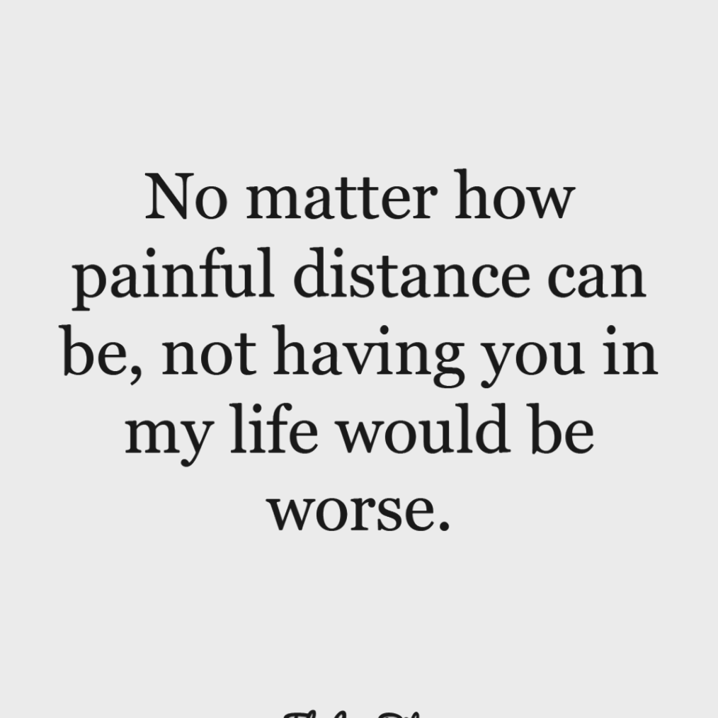 Long Distance Relationship Quotes   Distance relationship quotes ...