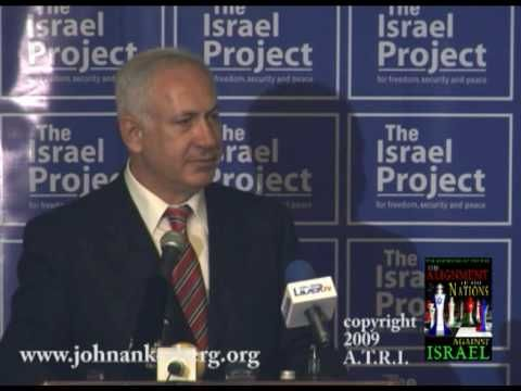 Threats Israel faces from nations in Middle East