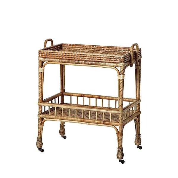 South Seas Side Cart | Serena U0026 Lily
