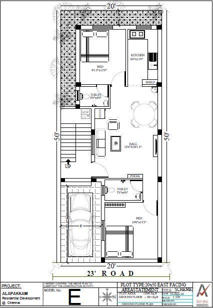 Related Image 20x40 House Plans Model House Plan Indian House Plans