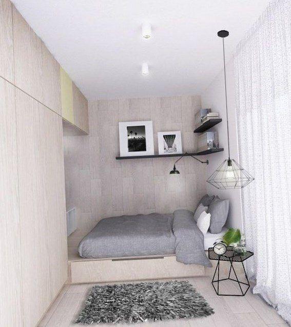 Modern small bedroom ideas - https://bedroom-design-2017 ...