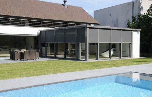 Roeselare - Realisaties #veranda #vanderbauwhede #bauwhede