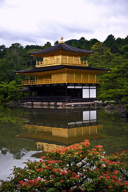 Kinkakuji, Kyoto in 2019 | Travel & Places that I love ...