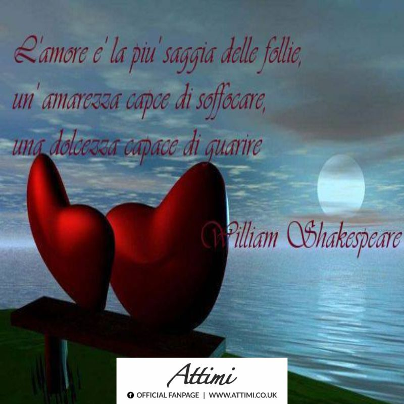 William Shakespeare Frasi D Amore Cerca Con Google Frasi D Amore