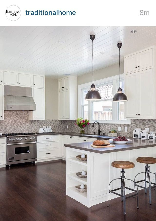 Create A Kitchen That S Cool Calm And Functional: These 20+ Cool Kitchen Remodel Ideas Will Surely Blow Your