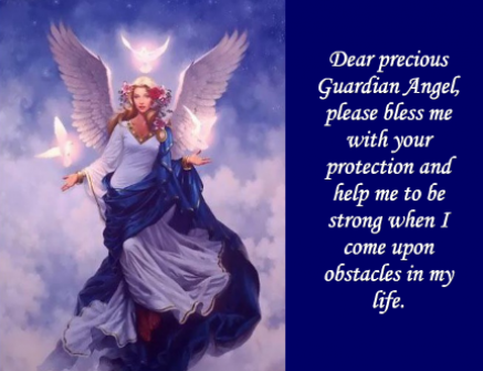 angel of protection | You can send your card by email to ...