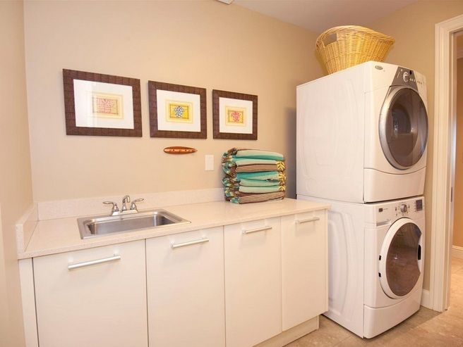 Simple With Framed Art Wall Decor For Laundry Room Decolover