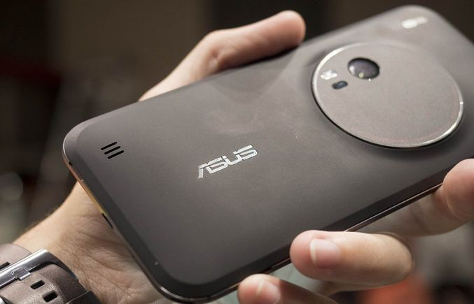 Asus ZenFone Zoomnot up to a DSLR (With images) Asus