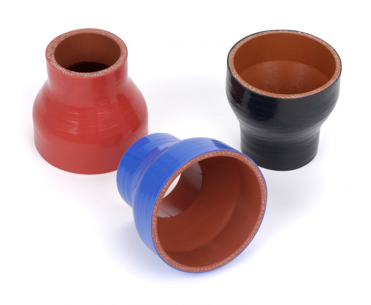 Reducer coolant silicone hose! peter.xu@silcop.com What's up: +86 18630160000 www.xj-parts.com