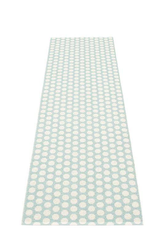 vloerkleed noa #mint | kinderkamer in scandinavische stijl, Deco ideeën