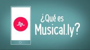 ¿Qué es Musical.ly?