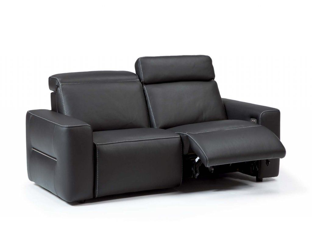 Awesome Leather Electric Recliner Sofa Super 87 About Remodel Office