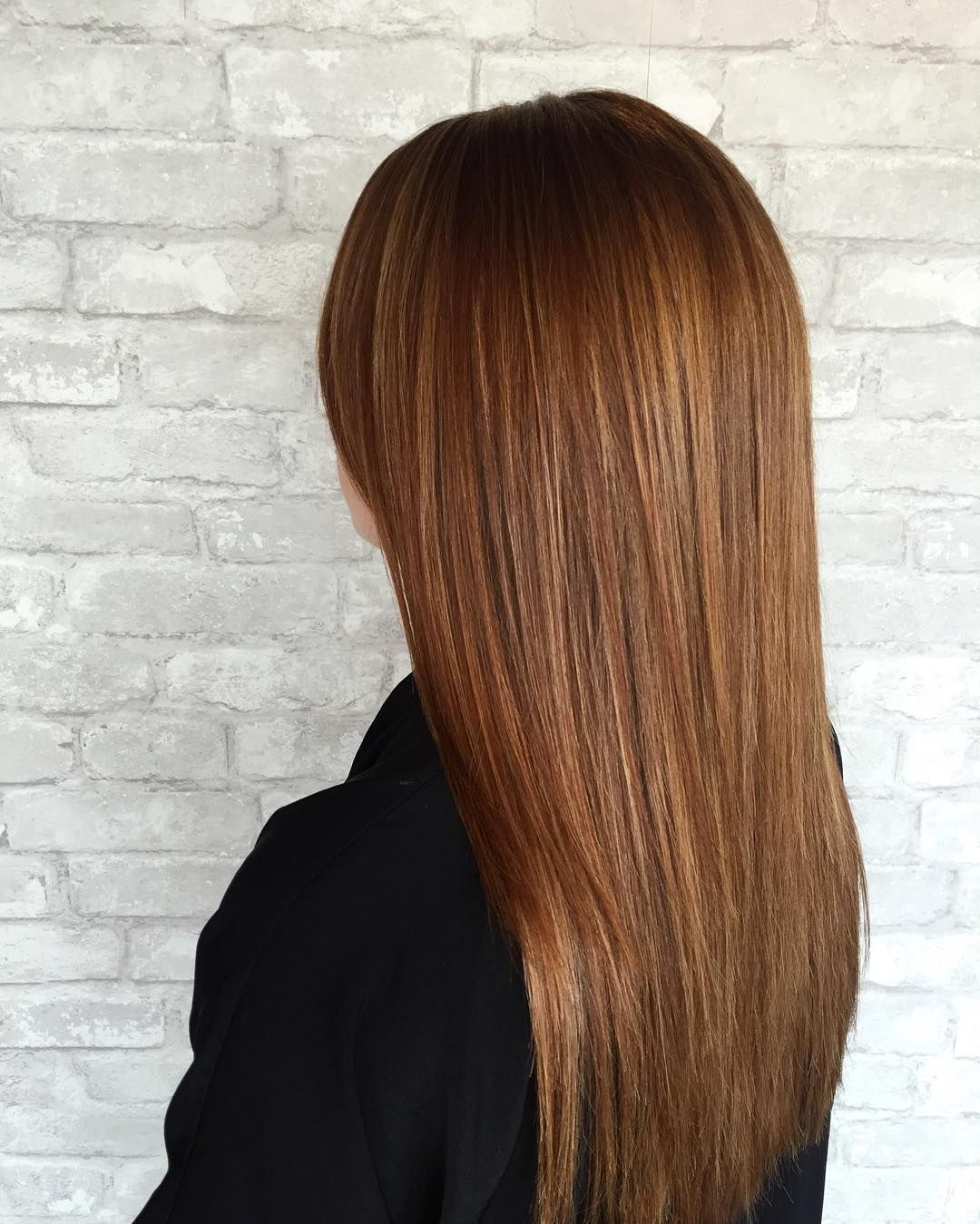 Shades Of Brown Hair Are So Rich From Light Biscuit Fiery Copper And Mahogany All The Way To Mysterious Dark Colors Like Rosewood Sable