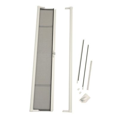 Look What I Found On Wayfair Retractable Screen Door Retractable Screen Sliding Screen Doors