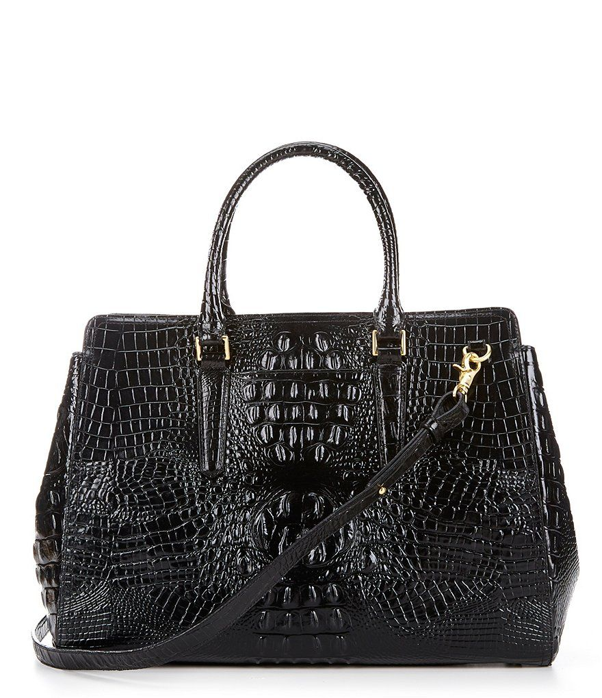 73abe051aade Brahmin Melbourne Collection Finley Carryall Melbourne