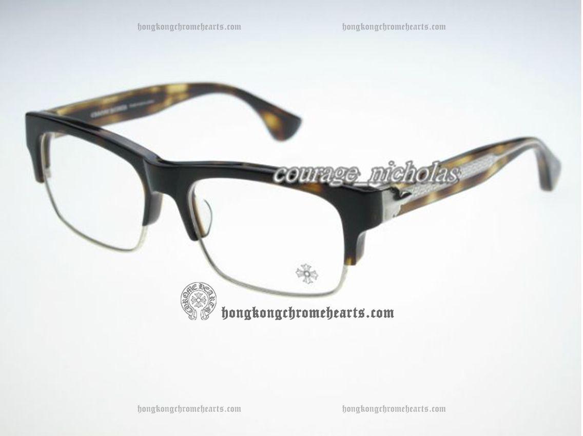 3ffa7304be1f Fashion Chrome Hearts MINGUS-A BT Eyeglasses  http://www.hongkongchromehearts.