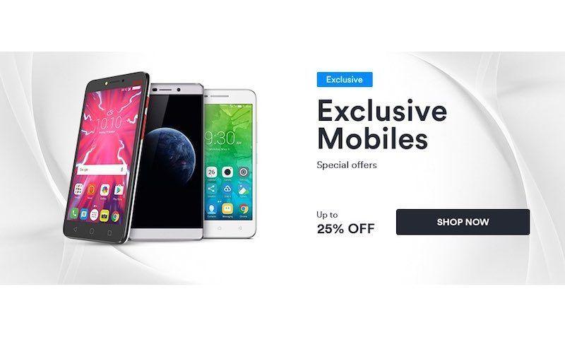 on Exclusive Mobiles on Souq com Egypt | EDEALO Deals & Coupons