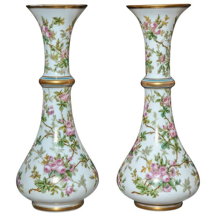 porcelana Bacarat-1800