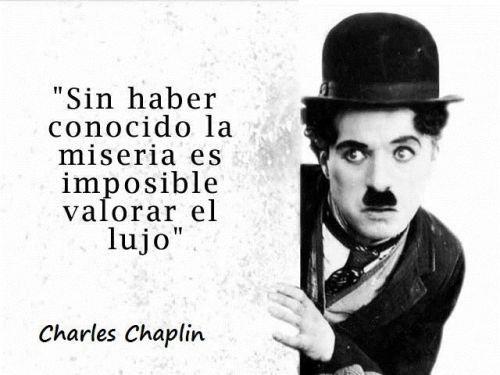 Pin De Claudio Moyano En Frases De Charles Chaplin Frases