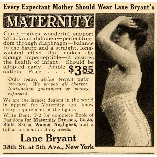 Lane Bryant Maternity