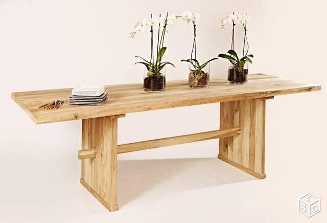 Table A Manger Six Pers Ameublement Reunion Leboncoin Fr Ameublement Table A Manger Table