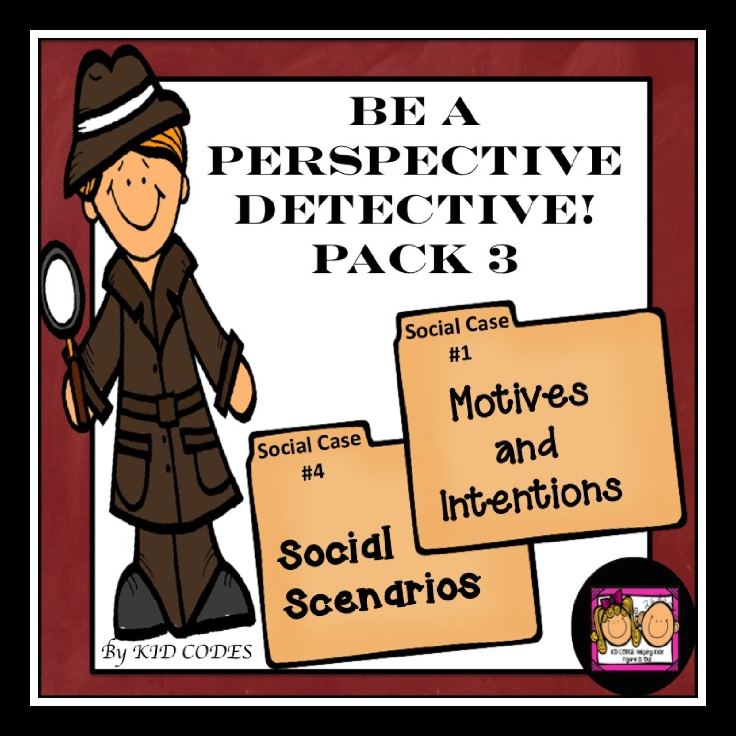 Perspective Taking Activities These Activities Are A