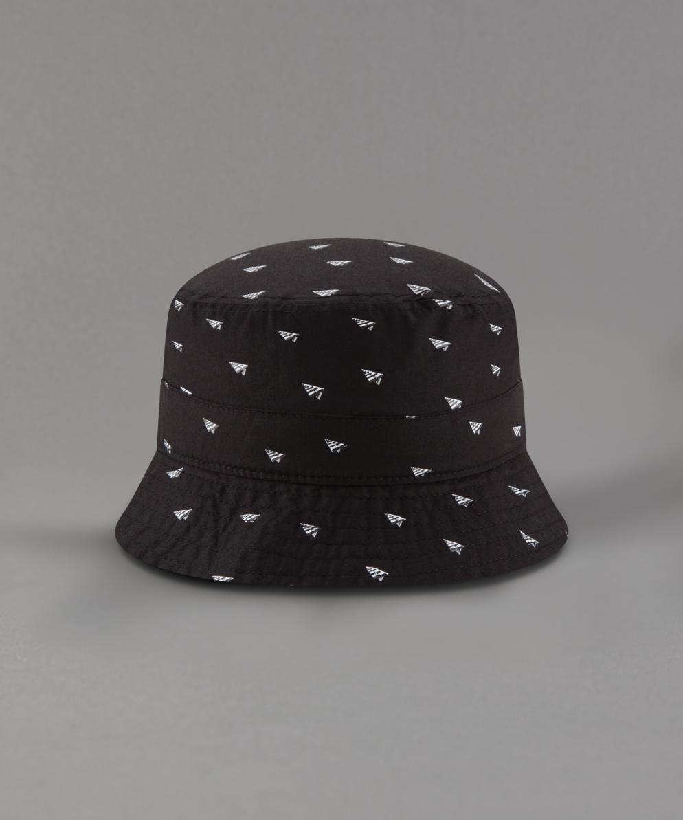 Paper Plane Bucket Hat  da2cf4d441c