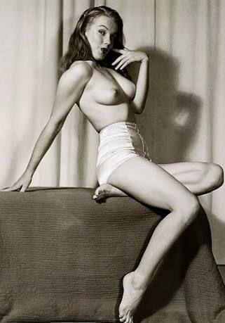 monroe nude Marliyn
