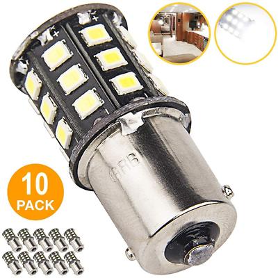Sponsored Ebay New Generation 1156 1141 1003 33 Smd Led Light Bulb Use For Rv Indoor Lights Ba In 2020 Led Light Bulb Led Lights Flexible Led Strip Lights
