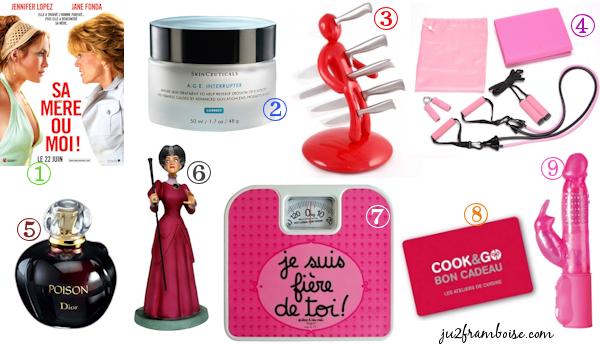 Idée De Cadeau Pour Maman Des idées cadeaux pour la Fête des Mères | Idée cadeau maman