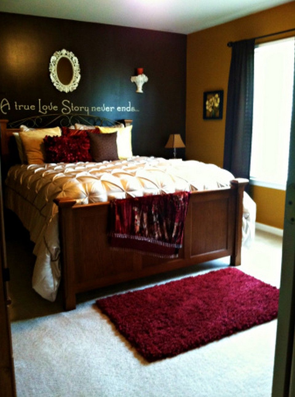 Bedroom Design Ideas On A Budget Delectable 95 Brilliant Romantic Bedroom Design Ideas On A Budget  Romantic Decorating Design