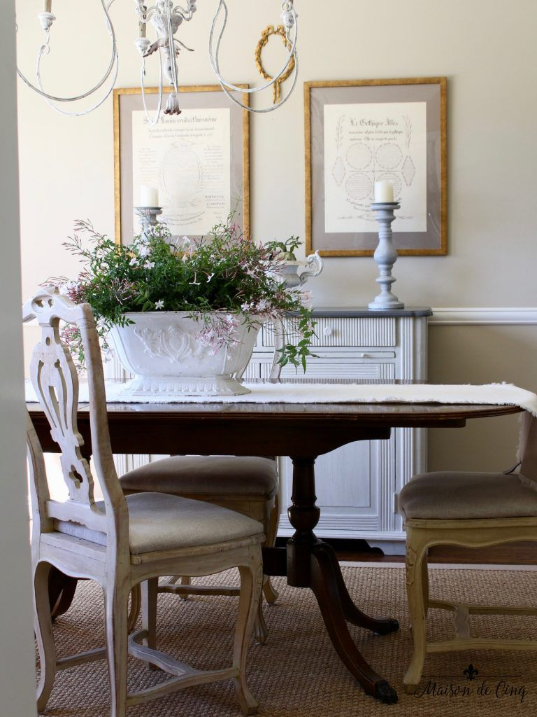 Simple But Elegant Spring Living Room Decorating Ideas French Country Living Room Country House Decor French Country Decorating