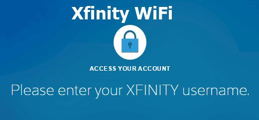 Xfinity Wifi Login Password Free Xfinity Username And Pasword Wifi Wifi Password Wifi Hack