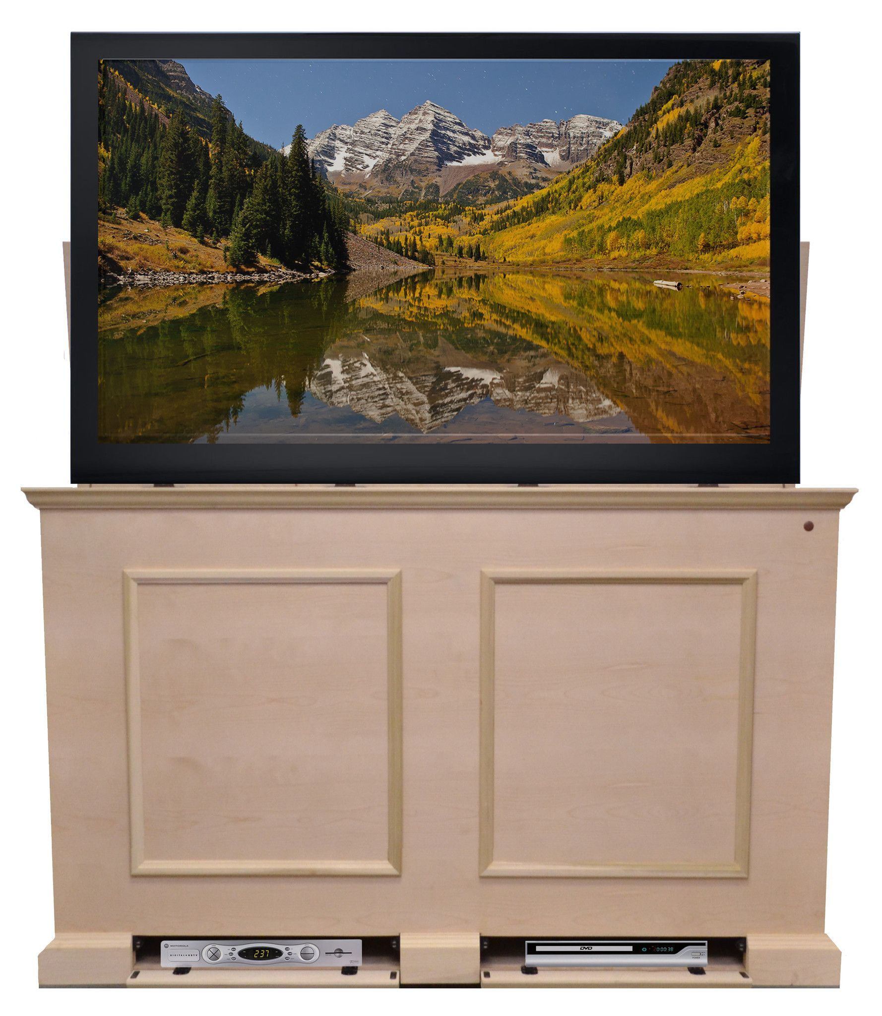 Touchstone Grand Elevate Unfinished Tv Lift
