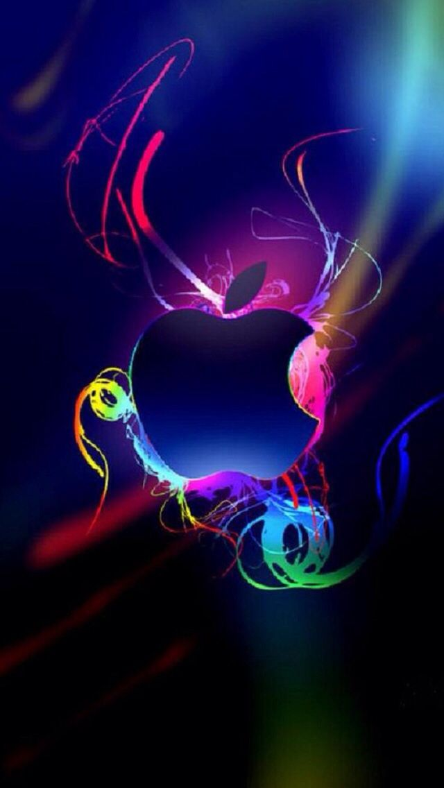 This Is So Cool Apple Wallpaper Iphone Apple Wallpaper Apple