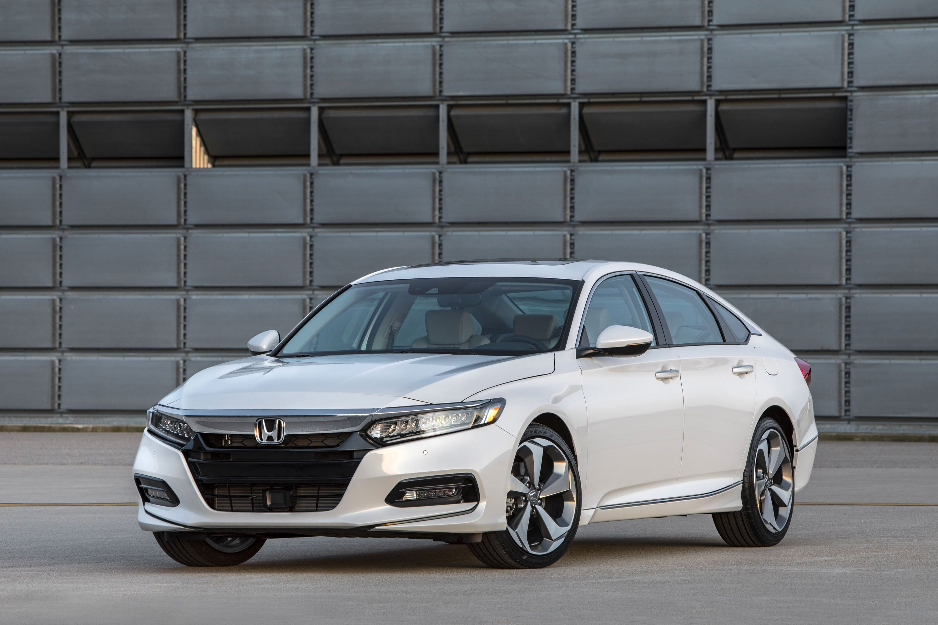 2019 Accord Sport Concept (With images) 2018 honda