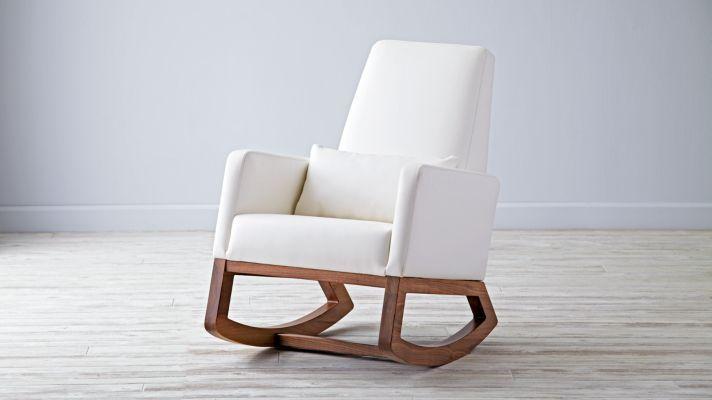 Joya Rocking Chair The Land Of Nod Rocking Chair