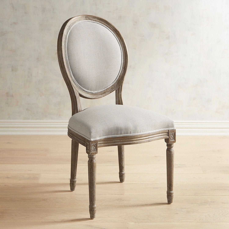 eliane fabricdiningchairs chair floor protectors pinterest rh pinterest com